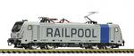 Fleischmann 738904 N Gauge Railpool BR187 Electric Locomotive